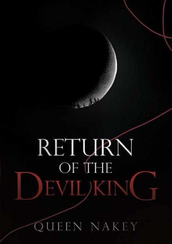 Cover Buku Return Of The Devil King