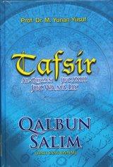 TAFSIR JUZ XXIII QALBUM SALIM (Hard Cover)
