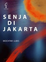 Senja di Jakarta (novel)