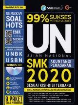 99% SUKSES MENGHADAPI UN SMK AKP 2020