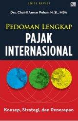 Pedoman Lengkap Pajak Internasional Ed. Revisi