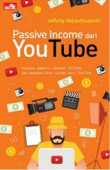 Passive Income dari YouTube