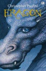 Eragon (Cover Baru 2019)