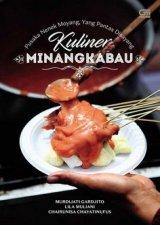 Pusaka Nenek Moyang, Yang Pantas Disayang- Kuliner Minangkabau
