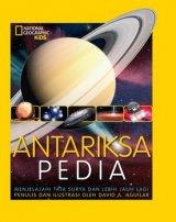 Antariksapedia (Hard Cover, New)