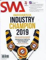 Majalah SWA Sembada No. 15 | 8-12 Agustusi 2019