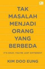 Its Okay Youre Just Different - Tak Masalah Menjadi Orang yang Berbeda - Cover Baru 2019