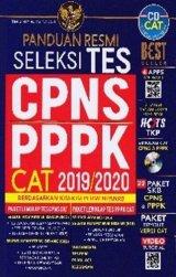 PANDUAN RESMI SELEKSI TES CPNS & PPPK CAT 2019/2020