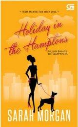 Harlequin: Musim Panas Di Hamptons (Holiday In The Hamptons)
