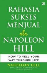 Rahasia Sukses Menjual Ala Napoleon Hill