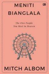 Meniti Bianglala (Five People You Meet In Heaven) - Cover Baru 2019