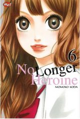 No Longer Heroine 06