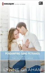 Harlequin: Pendamping Sang Petrakos (The Petrakos Bride)