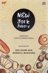New York Bakery (Promo gedebuk)