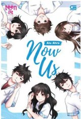 TeenLit: Now Us
