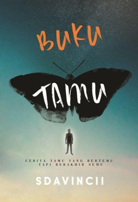 Cover Buku Buku Tamu