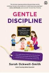 Detail Buku Gentle Discipline