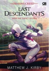 Assassins Creed: Last Descendants: Makam Sang Khan