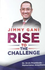 Jimmy Gani Rise To The Challenge