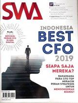 Majalah SWA Sembada No. 17 | 22 Agustus - 04 September 2019