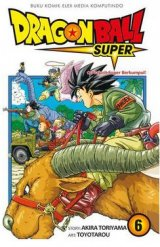Dragon Ball Super Vol. 6