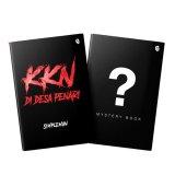 KKN di Desa Penari + Bonus 1 Buku (Promo Best Book)