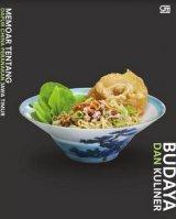 Budaya dan Kuliner: Memoar Tentang Peranakan Dapur China Peranakan di Jawa Timur