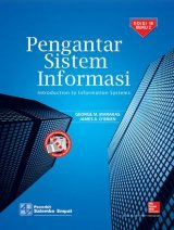 Pengantar Sistem Informasi (e16) 2
