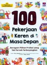 SPYM: 100 Pekerjaan Keren Di Masa Depan