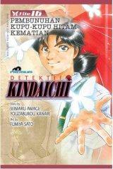Detektif Kindaichi (Premium) 16