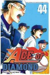 Ace Of Diamond 44