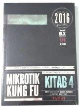 Mikrotik Kung Fu Kitab 4 Edisi 2016