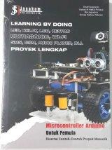 Microcontroller Arduino Untuk Pemula