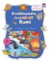 Ensiklopedia Anak Hebat : Bumi (Hard Cover, 2019)