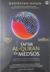 Tafsir Al-Quran di Medsos (New Cover)