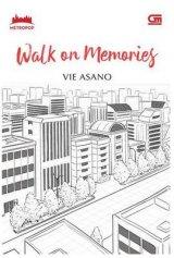 Metropop: Walk On Memories