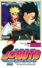 Boruto - Naruto Next Generation Vol. 4