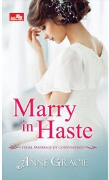 Hr: Marry In Haste