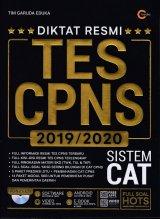DIKTAT RESMI TES CPNS 2019/2020 (PLUS CD)