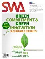 Majalah SWA Sembada No. 19 |03 Oktober - 16 Oktober 2019