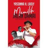 Yasonna H. Laoly: Memilih Jalan Damai