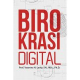 Detail Buku Birokrasi Digital