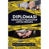 Diplomasi Mengusut Kejahatan Lintas Negara