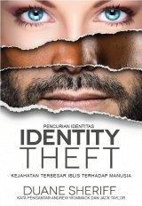 Pencurian Identitas (Identity Theft)