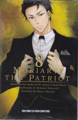 Moriarty The Patriot 8