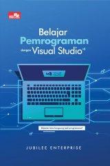 Belajar Pemrograman dengan Visual Studio