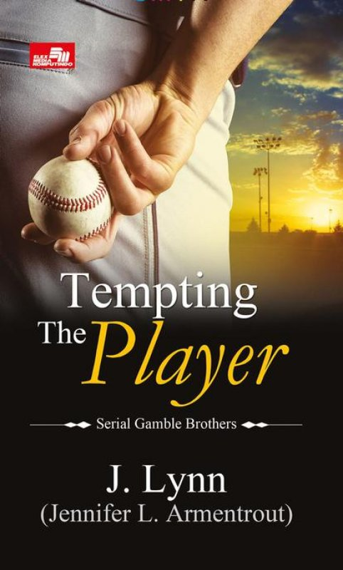 Cover CR: Tempting The Player (Promo gedebuk)
