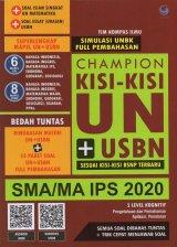 Champion Kisi - Kisi Un + Usbn Sma / Ma Ips 2020