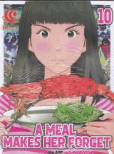 LC: A Meal Makes Her Forget 10 (Promo gedebuk)