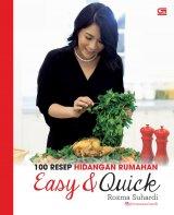 100 Resep Hidangan Rumahan Easy & Quick